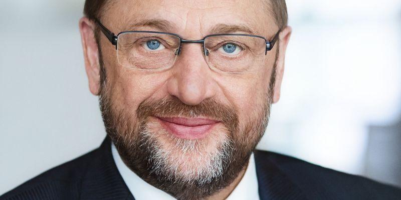 Martin Schulz Klein