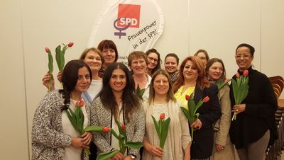 ASF-Vorstand 2016