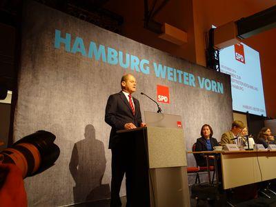 Landesvertreterversammlung 2014