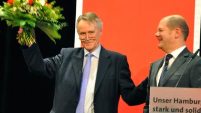 Landesvertreterversammlung 2013